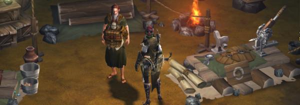 Diablo 3 Jeweler